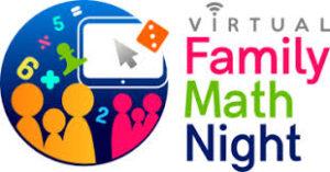 Virtual Family Math Night
