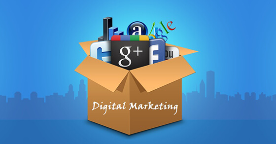 Digital Marketing – The Effective Way to Promote Your Business Online