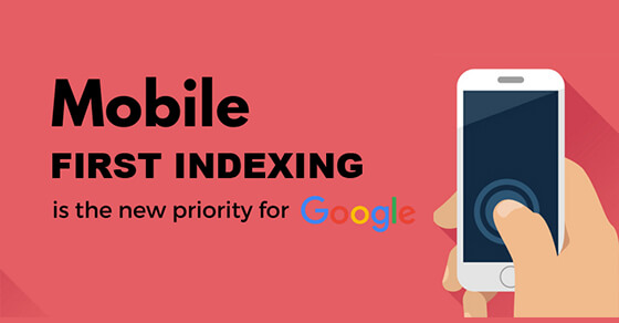 An insight of the Google's Mobile First Indexing