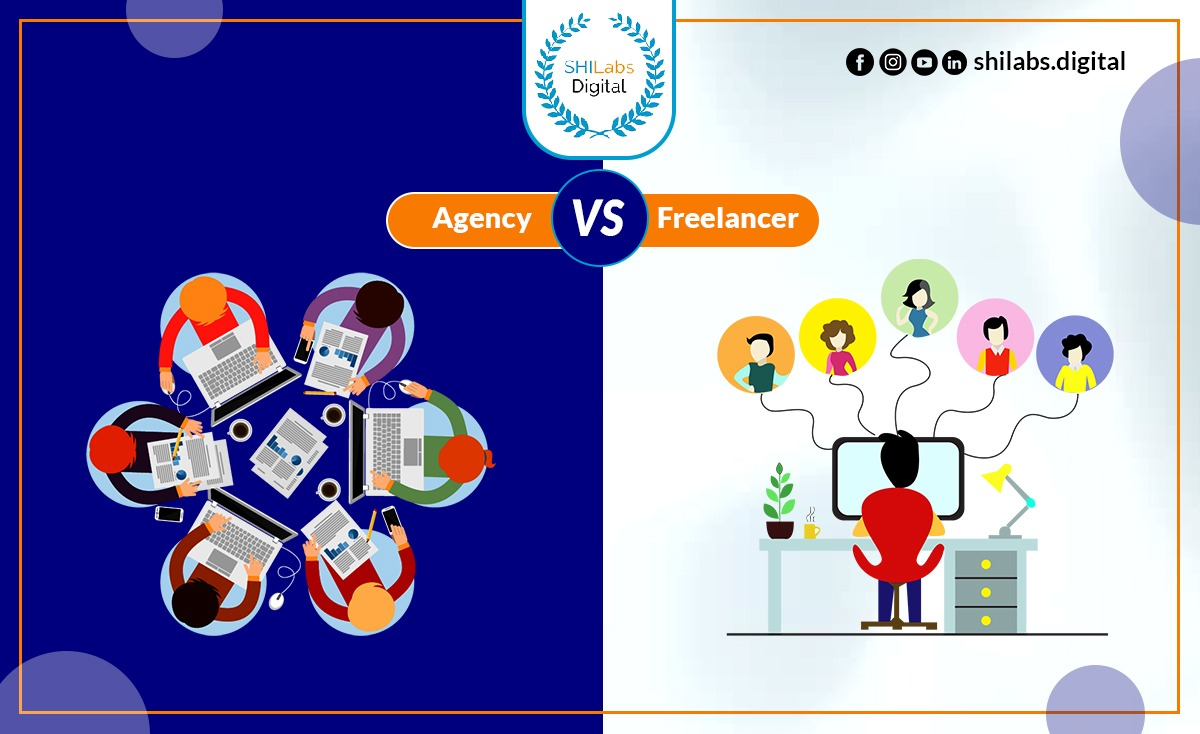 On This Covid Time, Why Is It Better To Hire An Agency Than A Freelancer