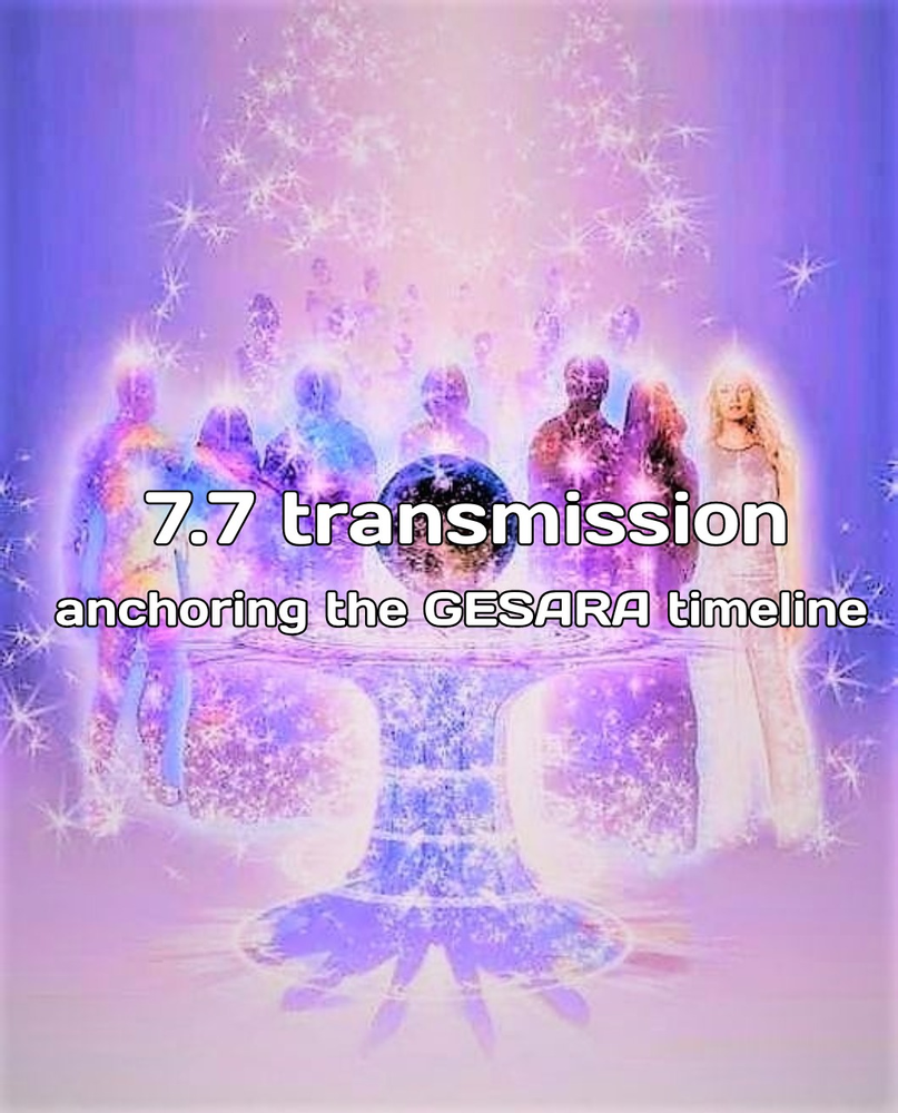 Ascension report 144: GESARA timeline anchoring… Protect the children in this spiritual showdown..
