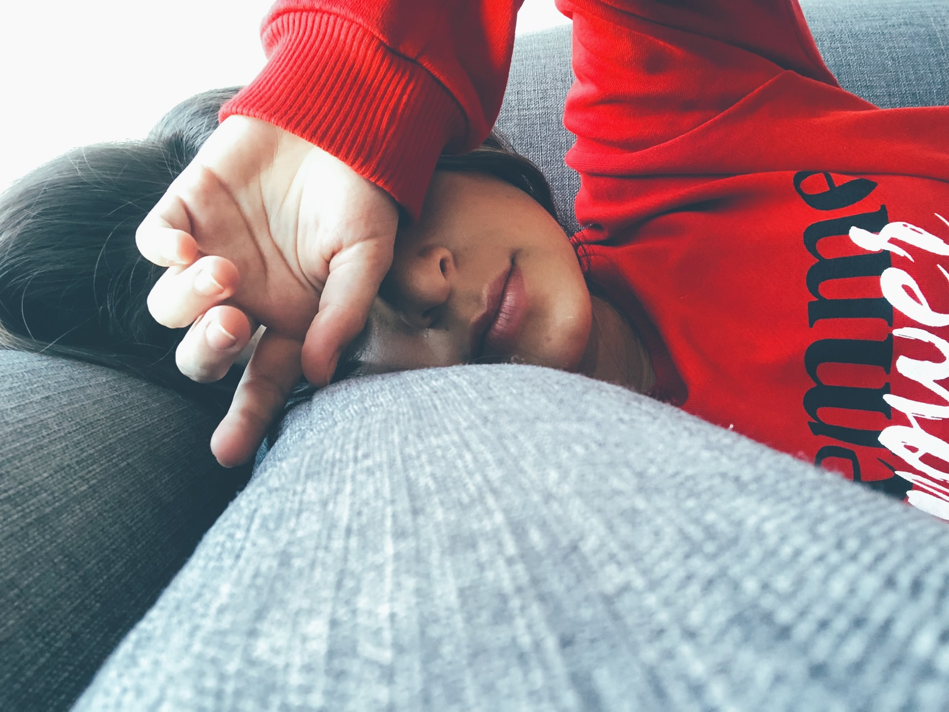 Chronique fatigue from Covid-19