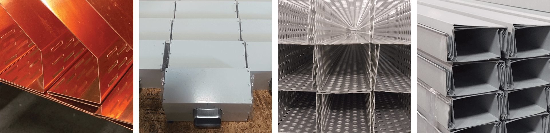 Sheet Metal Supply