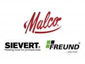 Freund Malco Sievert Hand Tools
