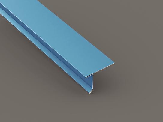 ODE (Open Drip Edge) Flashing