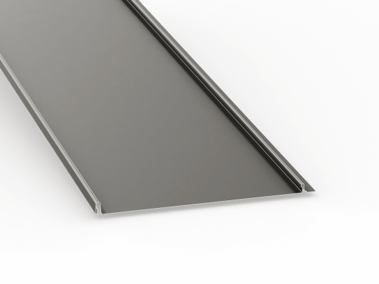 NS-1 standing seam roofing panel