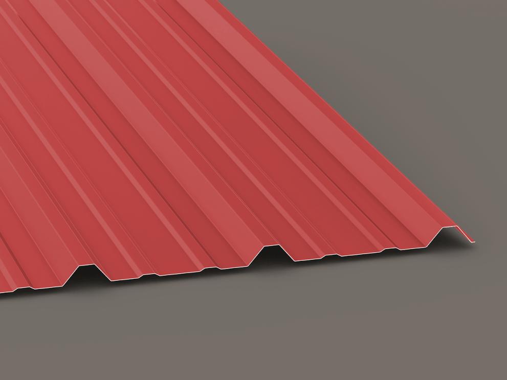 r-panel exposed fastener panel