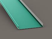 SL-1.75 standing seam roofing panel