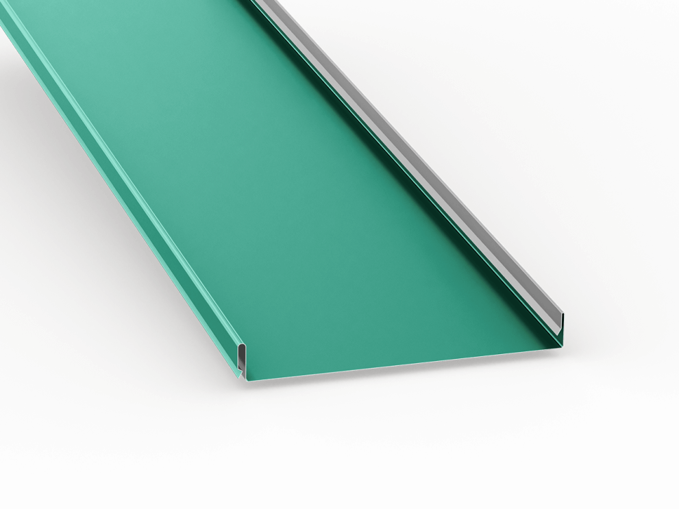 SL-1.75 standing seam roofing panel
