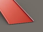 SL-1 standing seam roofing panel