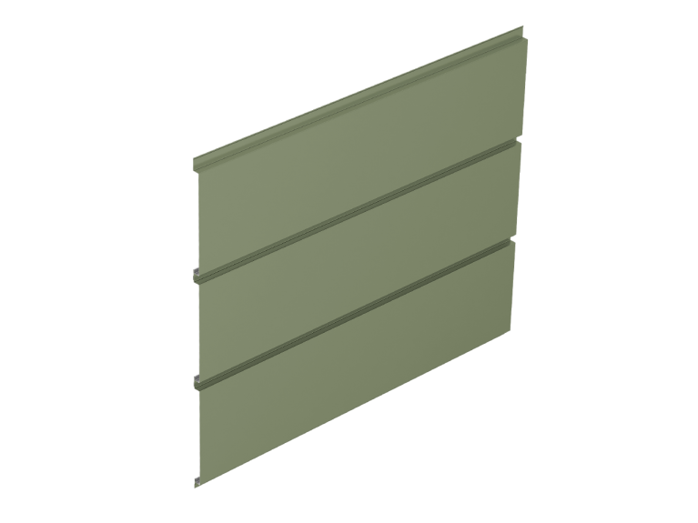 Reveal Wall Panels