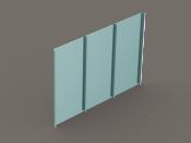 Standing Seam Wall Panels
