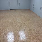 Epoxy flooring cincinnati