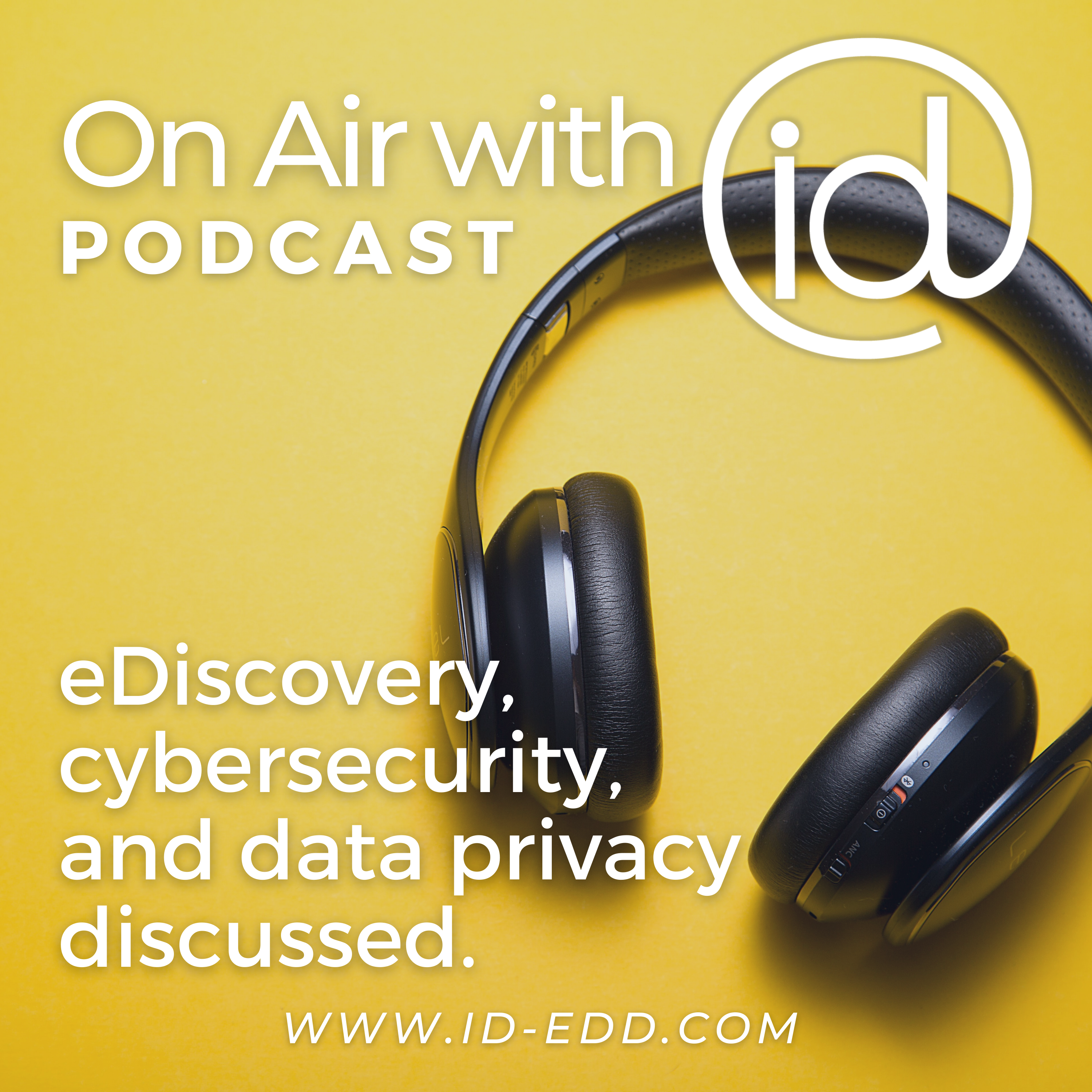 """Featured image for """"Innovative Discovery Launches Podcast: On Air with ID"""""""