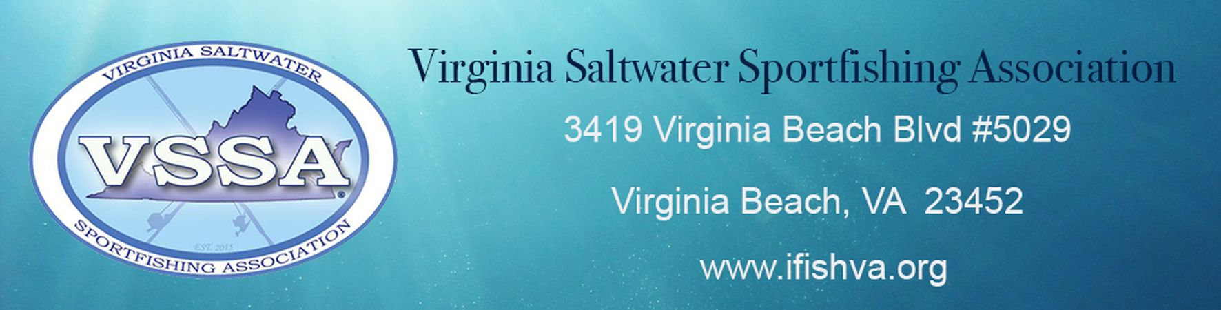 Virginia Saltwater Sportfishing Association