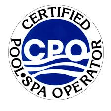 Certified Pool/Spa Operator Pool Service Fort Myers