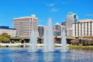 Orlando Skyline-S