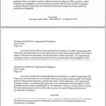 Governor Rick Scott on the impact Libor rate manipulation on Florida