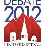 Three US Presidential Debates and one VP Debate on the Horizon