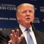 Donald Trump Inauguration-Friday, January 20, 2017 -12pm Noon-U.S. Capitol, Washington DC