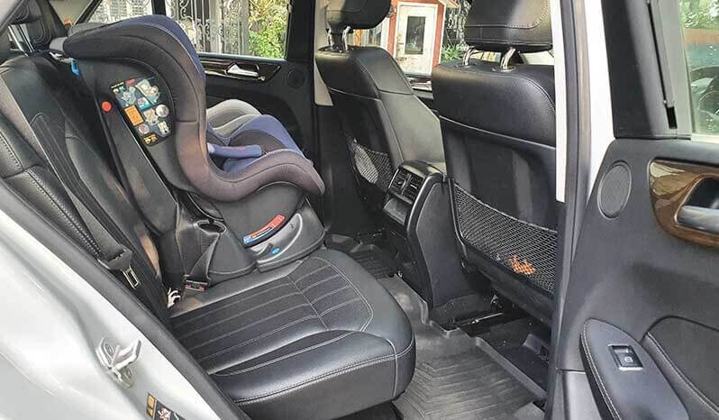 Mercedes GLE 250 CDI full