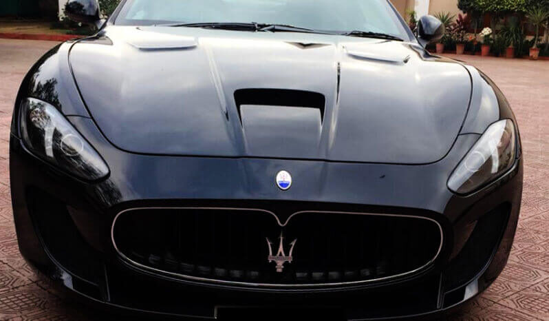 Maserati MC StradaleFront View - PCH Auto World - best place to buy used luxury cars