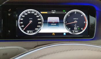 MERCEDES S350 CDI MAYBACH EDITION full