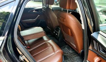 Audi A6 3.5 TDI full