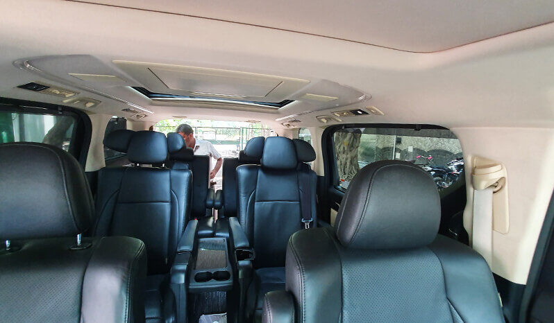 Chrysler Grand Voyager full