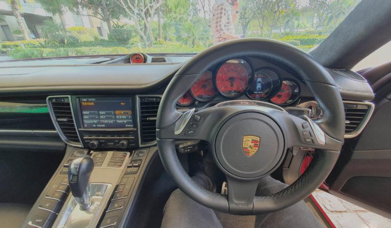 Porsche Panamera GTS V8 (SOLD) full