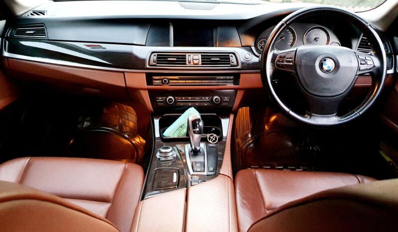 BMW 520D full