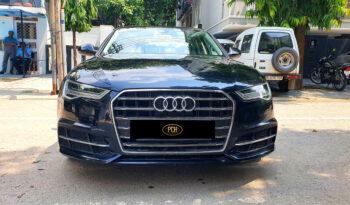 Bumper Audi Sedan Jet Black- PCH Auto World - used luxury cars sale
