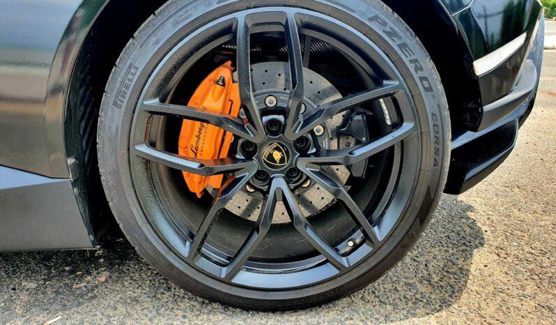 Lamborghini Huracan Performante Spyder full