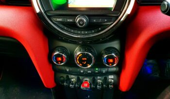 Mini Cooper S JCW full