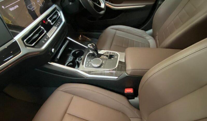 BMW 320D Luxury Line full