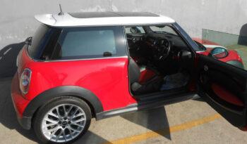 Mini Cooper S full