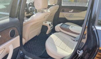 Mercedes E200k LWB Exclusive full