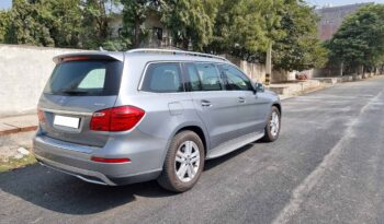 Mercedes GL350d 4Matic full