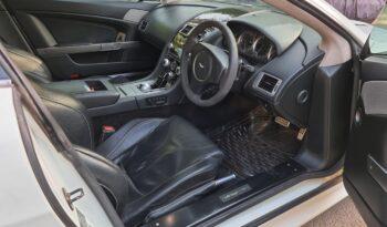 Aston Martin Vantage N420 full