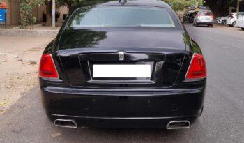 Rolls-Royce Ghost Series 2 full