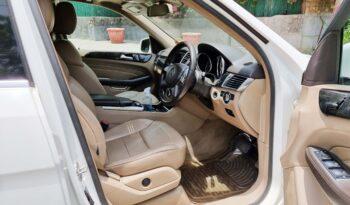 Mercedes ML250 CDI full