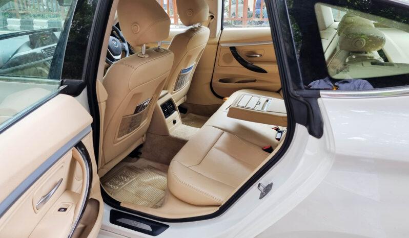 BMW 320d GT Luxury Line full
