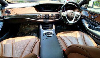 Maybach S650 V12 full
