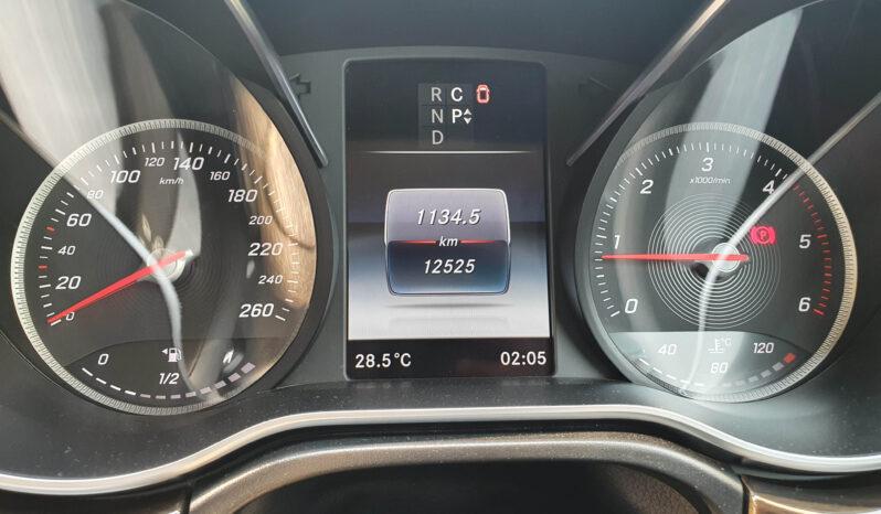 Mercedes Benz V220d LWB full