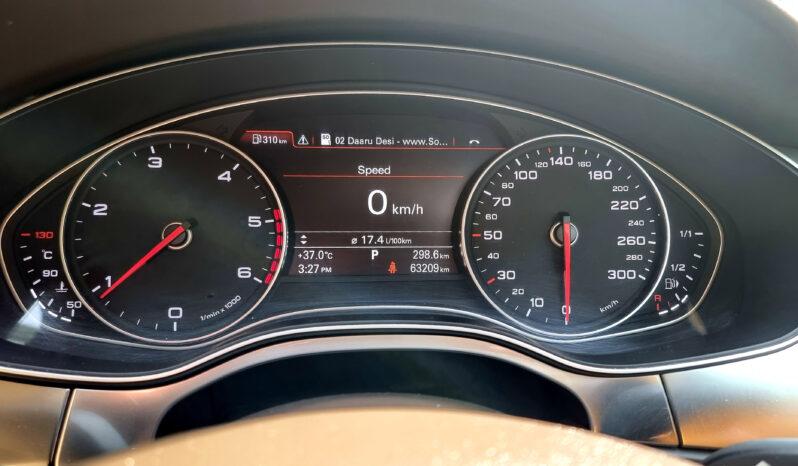Audi A6 2.0 TDI Premium Plus full