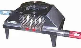 AA Series Heat Exchanger