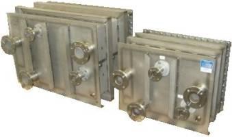 bg series heat exchanger
