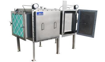 D Series Heat Exchanger
