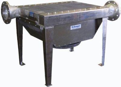 High Pressure Air Cooled Heat Exchanger