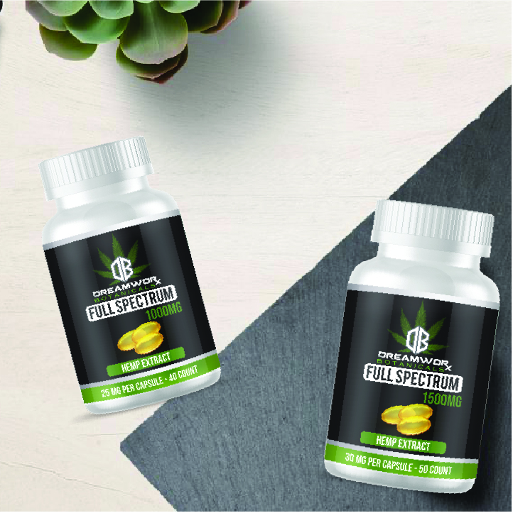 DreamwoRx Botanicals Cannabis products are manufactured in the organic process. Visit our website and select your Wholesale Cannabis products.